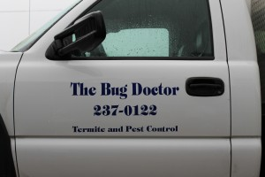 the bug doctor http:mybugdoctor.com/